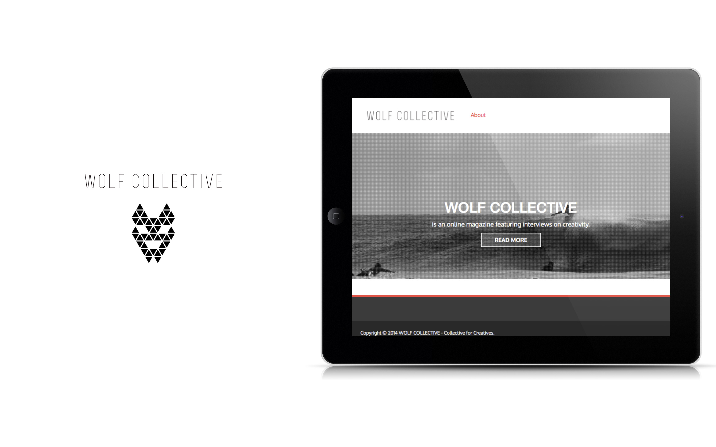 wolfcollective.com